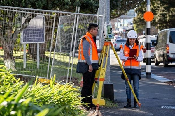 We employ skilled and knowledgeable surveyors to provide the best service to our clients.