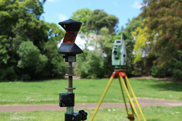We have the skills and survey equipment to best suit your project.